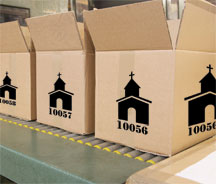 church in a box, church plantings, adding new churches, church extensions