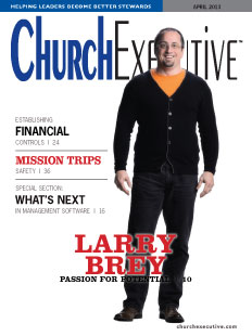 Larry-Brey