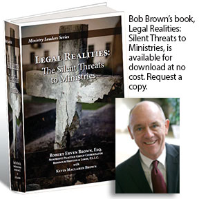 Bob_Brown_LegalRealitiesBook