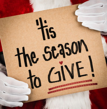 Wise decisions about charitable holiday giving - Church ...