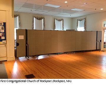 First-Congregational