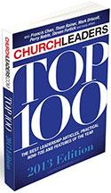 churchleaderstop100