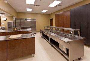 Is A Commercial Kitchen Right For Your Church Church