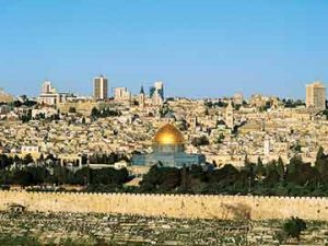 Tour the Old City of Jerusalem