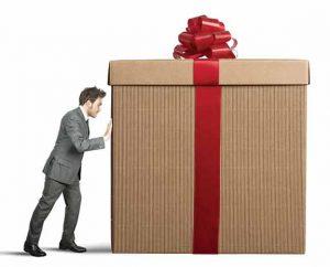 large-gift