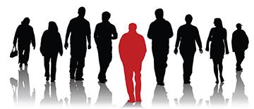 silhouette-ppl-walking