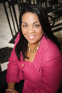 Julianne Cenac, Assistant VP for Professional & Continuing Education, Regent University