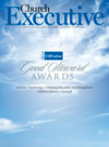 2014 Church Executive Good Steward Awards