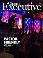 Pastor-Friendly Video
