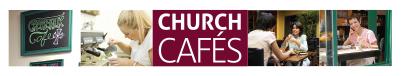 CHURCH CAFE ICON