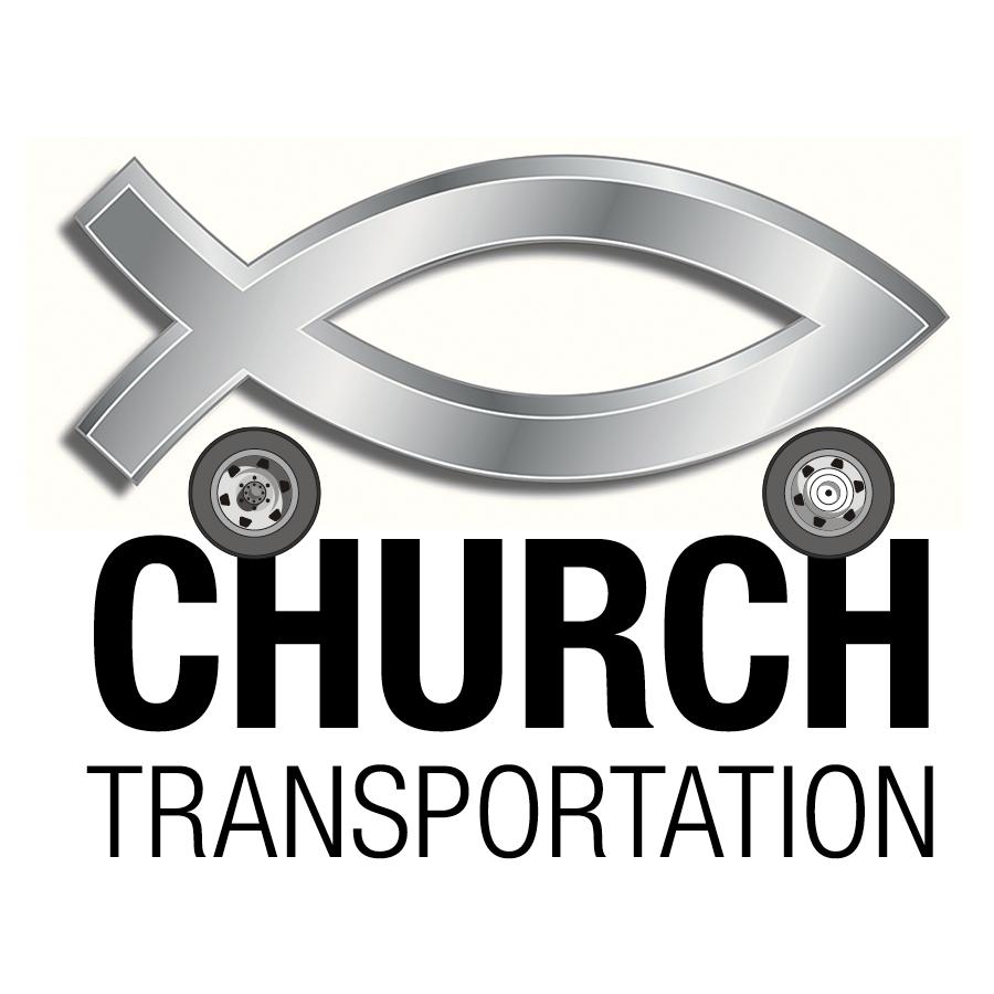 CHURCH TRANSPORT ICON
