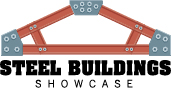STEEL BUILDING SHOWCASE ICON