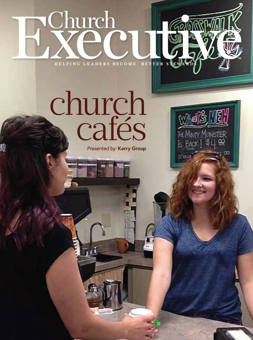 Church Cafés