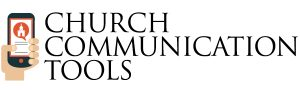 CHURCH COMM TOOLS ICON