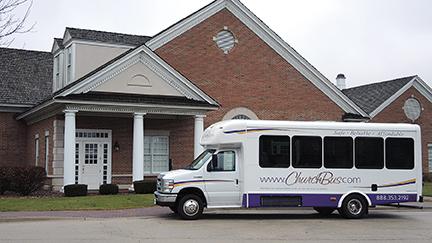 churchbus