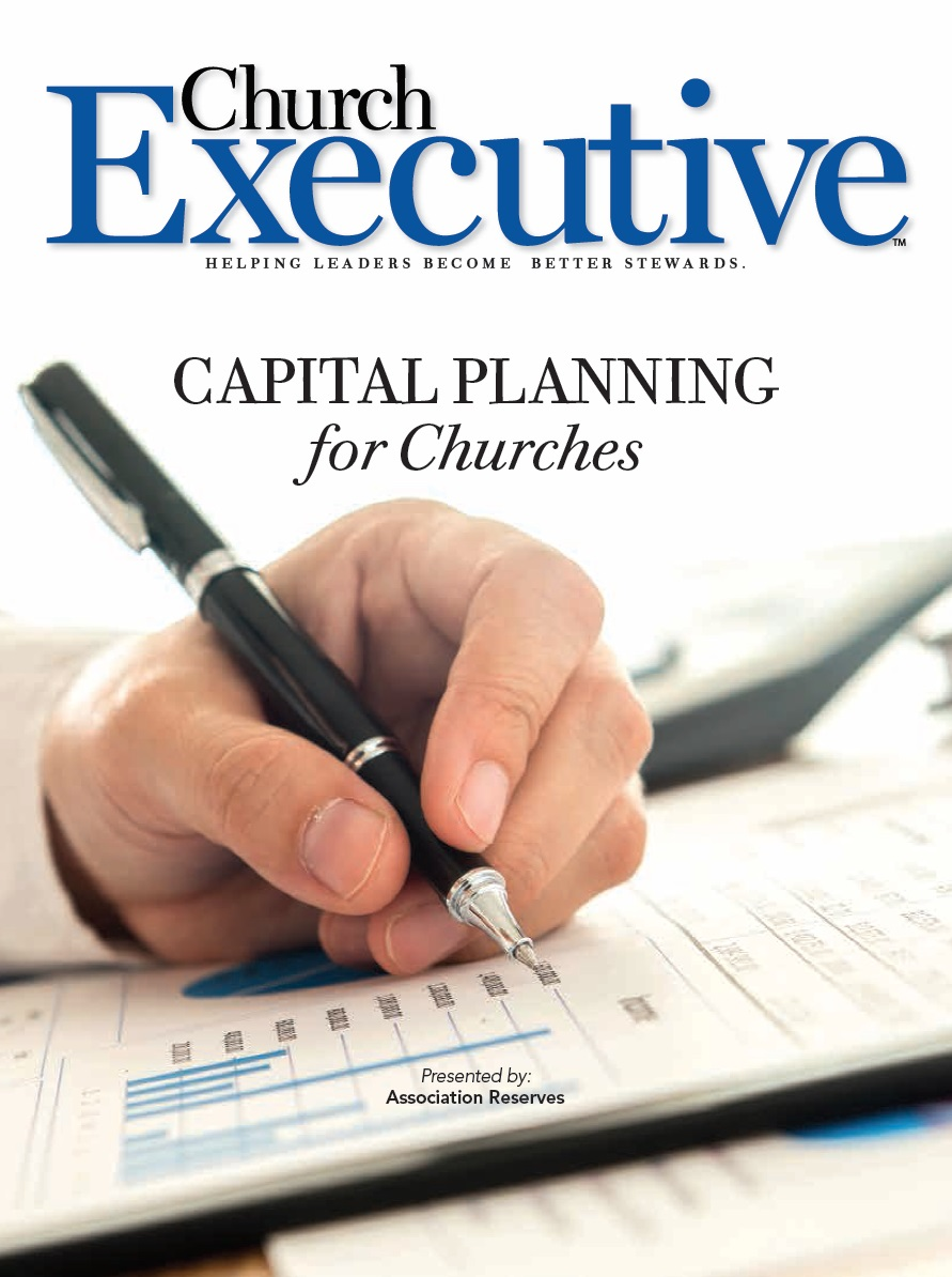 Capital Planning for Churches