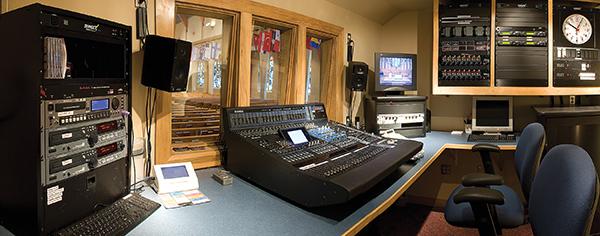 chapel studio ret