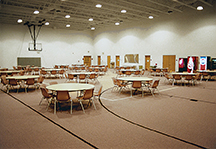 Canaan Baptist Church-Before