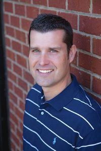 David Powers, Executive Pastor, Momentum Christian Church