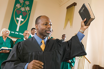 PREACHER FOR STUDENTS