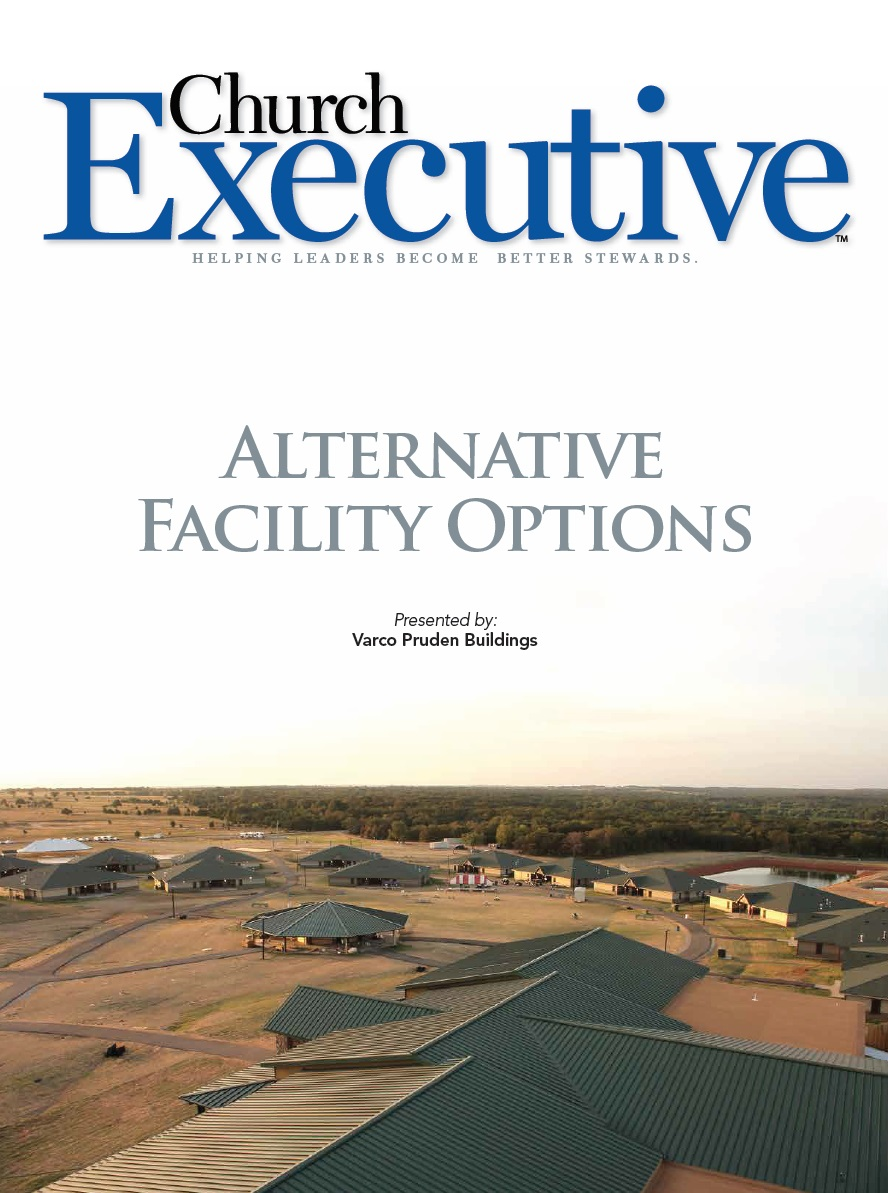 Alternative Facility Options