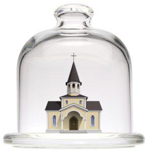 CHURCH IN DOME