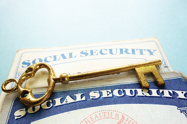 SOCIAL SECURITY2