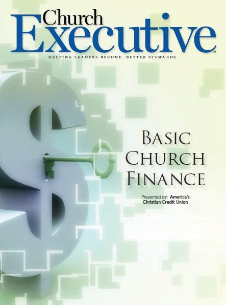 Basic Church Finance