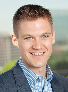 Ben Stroup, Senior Vice President, Fundraising Communications, Pursuant