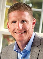 Derek Hazelet, Senior Vice President, RSI Stewardship
