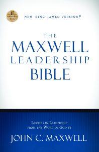 Maxwell NKJV