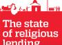 state of religious lending