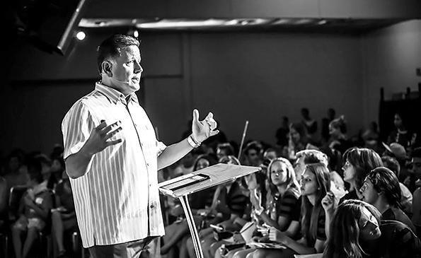 Photo courtesy of Compass Bible Church (Aliso Viejo, CA)