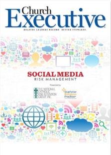 Social media risk management: a remote roundtable