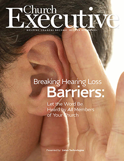Breaking Barriers: Hearing Accessibility
