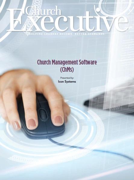 Church Management Software (ChMS)