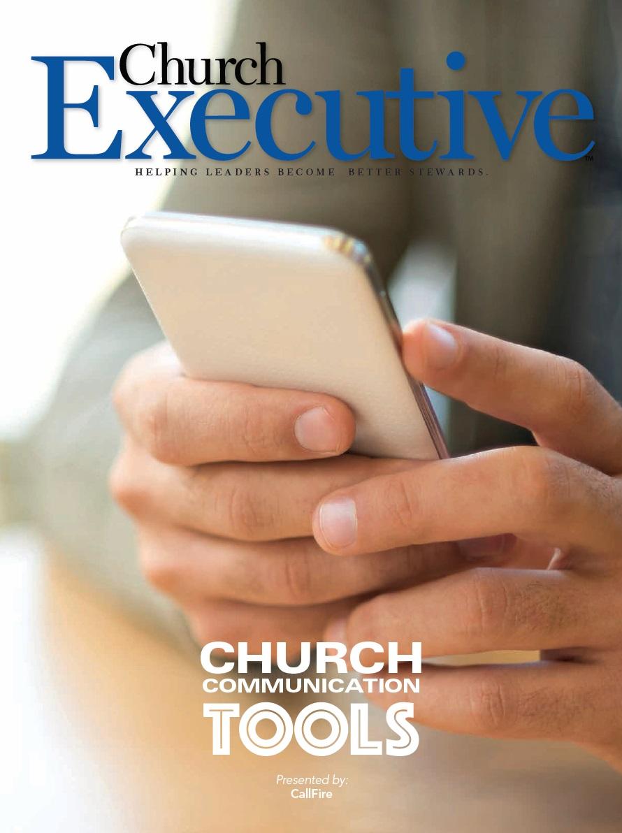 Church Communication Tools