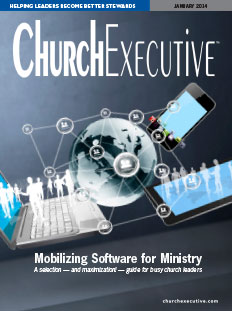 Mobilizing Software for Ministry