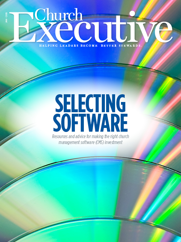 Selecting Software
