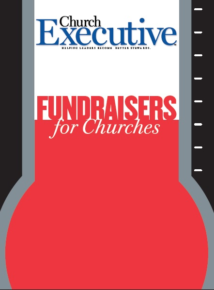 Fundraisers for churches
