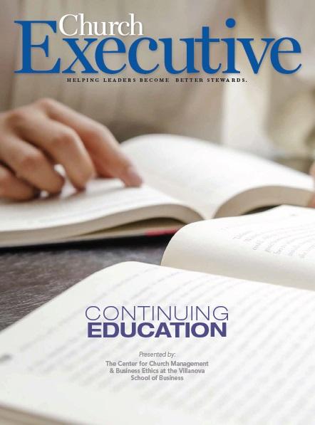 Continuing Education (Presented by: Villanova University)