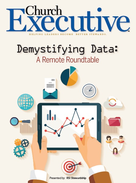 Demystifying Data: A Remote Roundtable