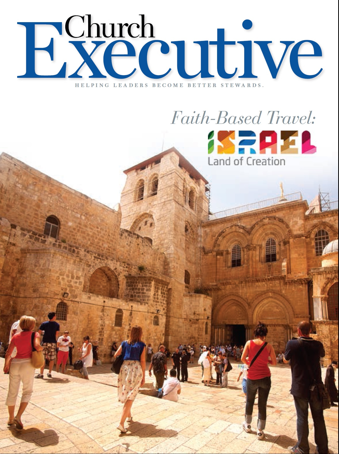 Faith-Based Travel: Israel