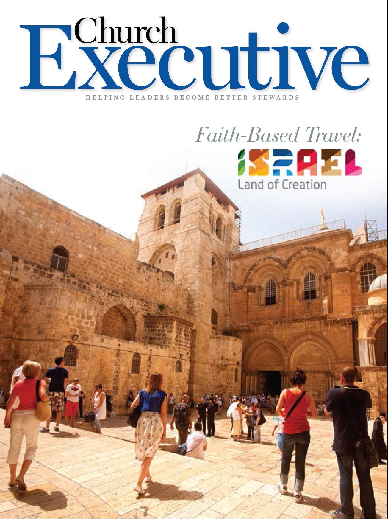 Faith-Based Travel: Israel
