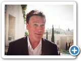 Michael W. Smith visits Israel