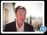 Michael W. Smith visits Israel