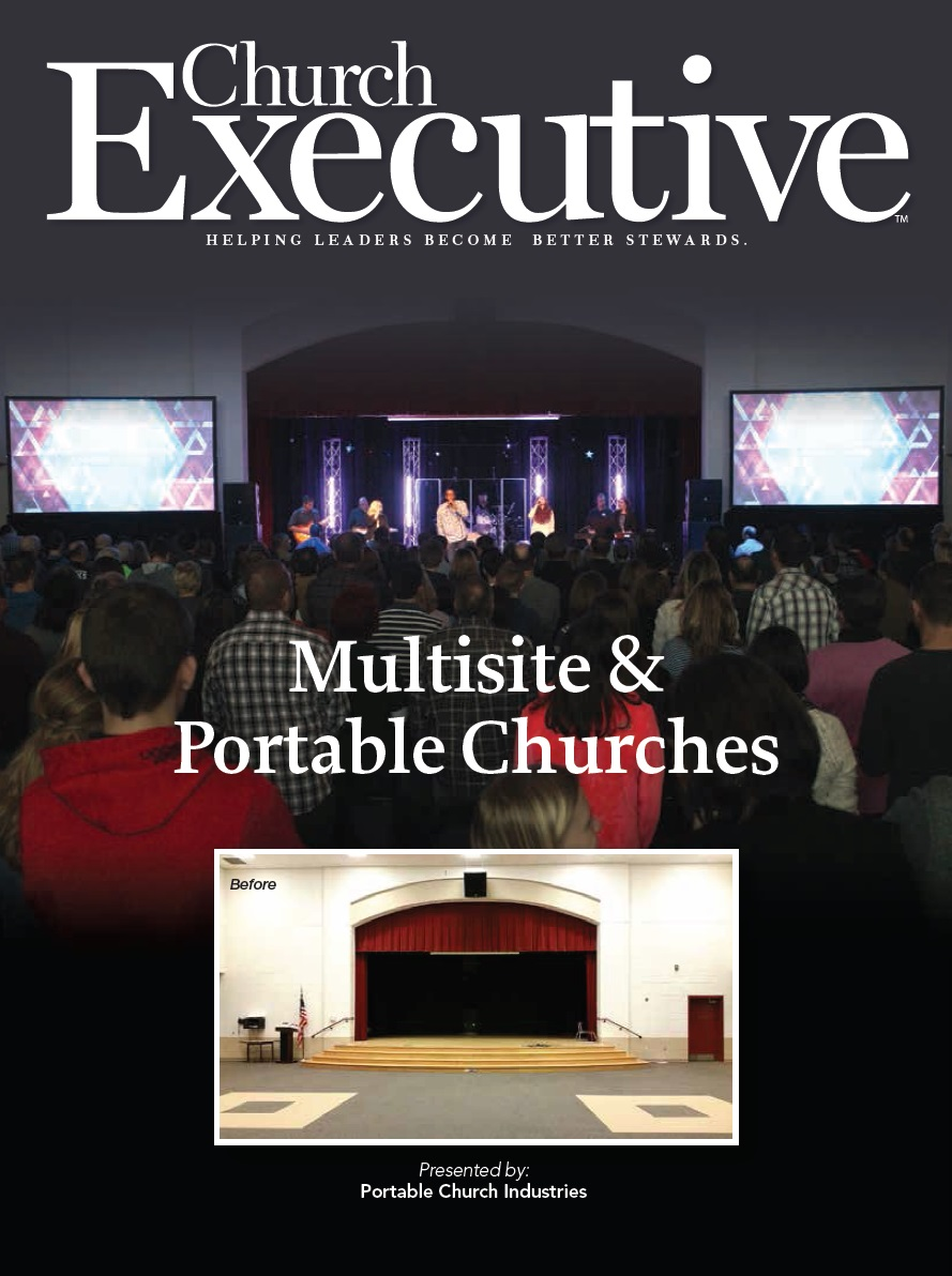 Multisite & Portable Churches