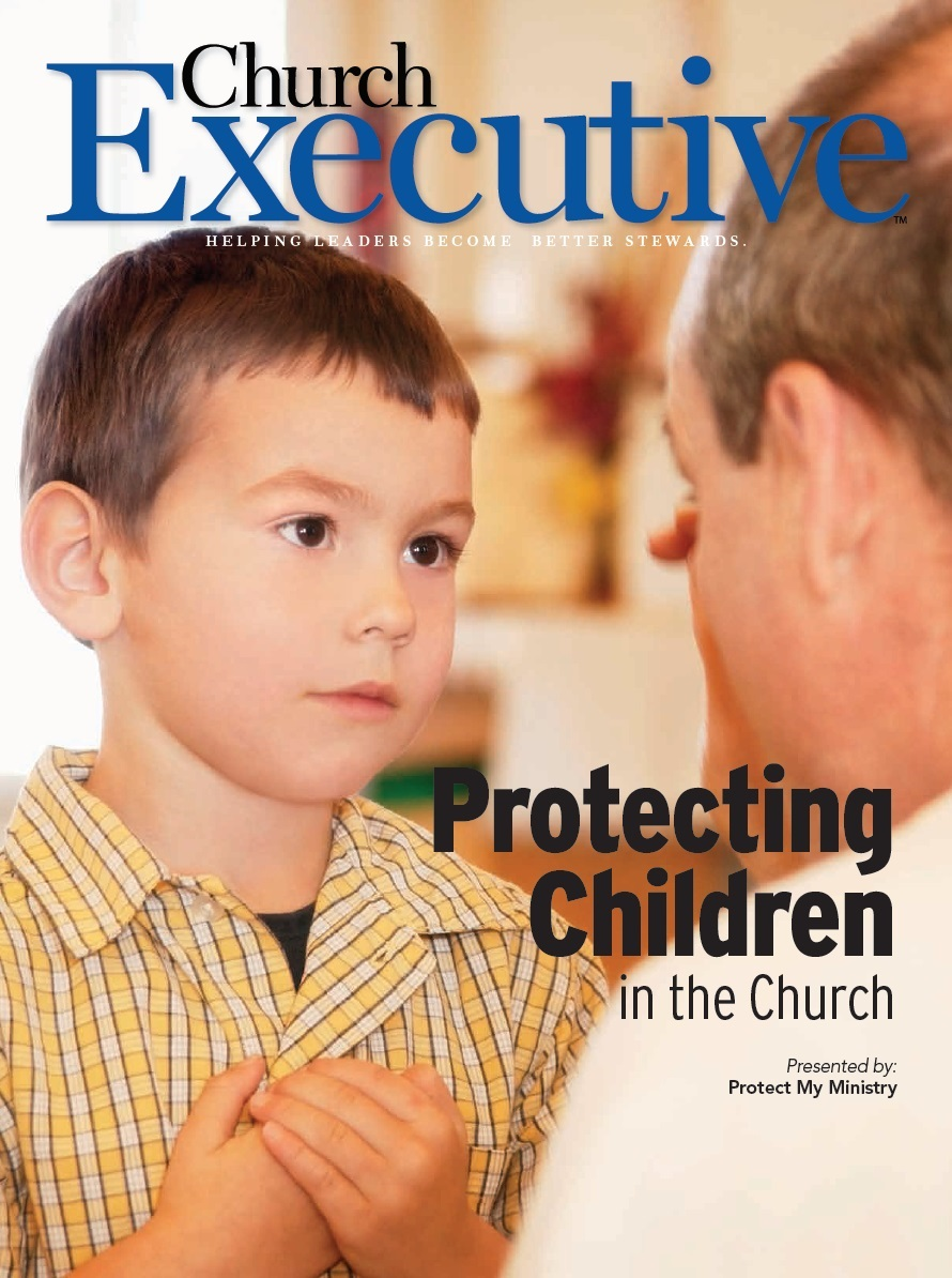 Protecting Children in the Church