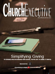 Simplifying Giving