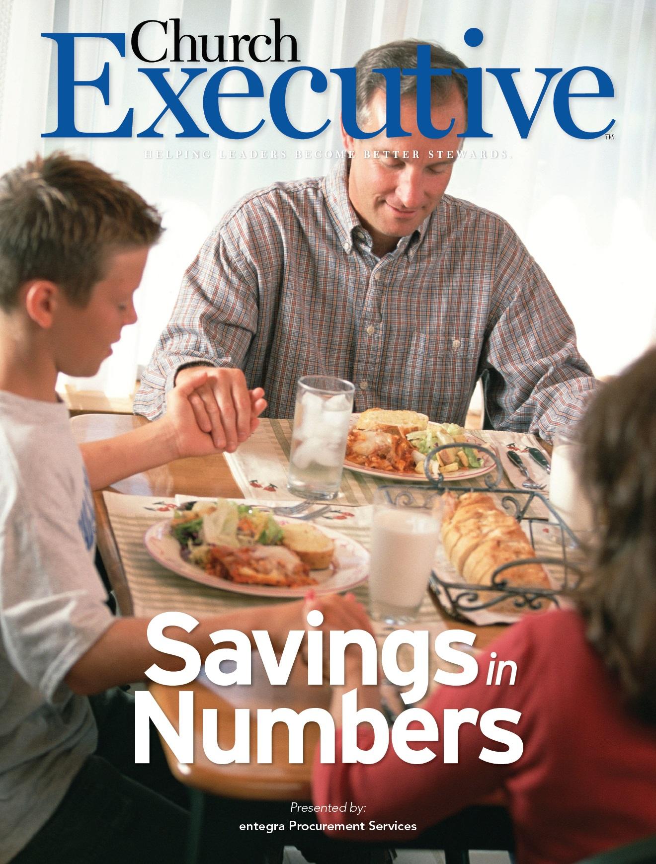 Savings in Numbers
